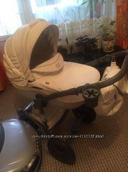 Продам коляску Junama Impulse Carbon 2 в 1