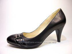 Туфли женские, нарядные, вечерние, на шпильке. Размер 35-40.