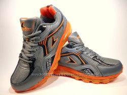 Кроссовки мужские для бега, легкие, дышащие. Размер 40-44.
