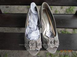 нові італійські туфлі
