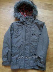 Куртка деми TRESPASS на 8-9л