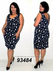 Платье сарафан новый женский с биркой в наличии
