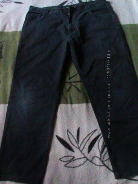 фирменные  мужские джинсы. Размер 38.