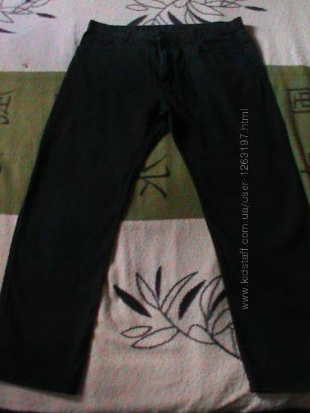 Фирменные мужские джинсы. Размер 36.