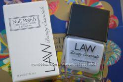 Лак для ногтей law beauty essentials 11 мл LEA