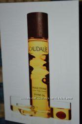 масло для тела и волос от caudalie huile divine, 3 ml