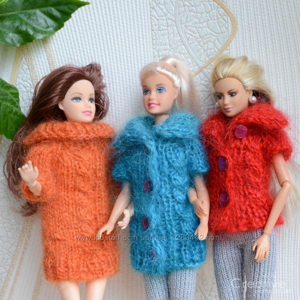 Кофты и свитера для Барби
