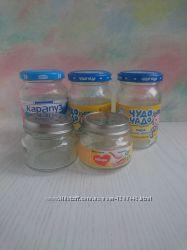 Бутылочки от детского питания