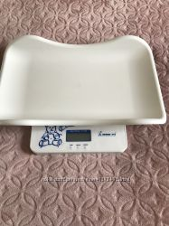 Детские весы Momert