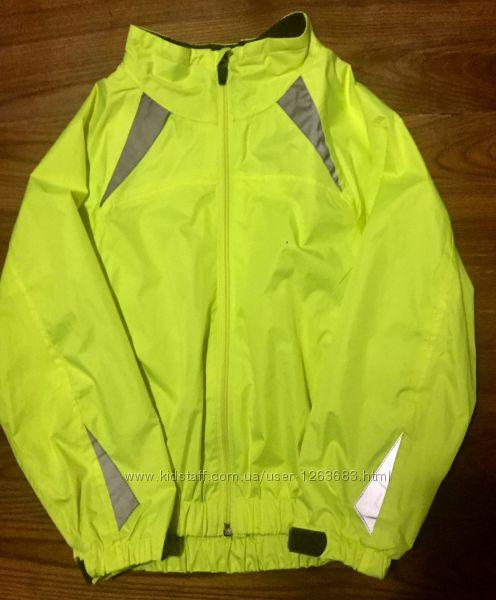 Курточка-ветровка Crane