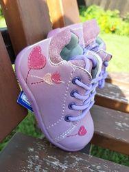 Модные деми ботинки для девочек.