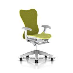 Кресло Herman Miller Mirra 2 Lime Green