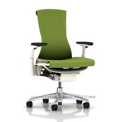 Кресло Herman Miller Embody Green Apple
