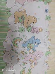Балдахин и защита на детскую кроватку
