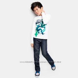 Продам новые джинсы для мальчиков р. 2-14л. Childrens Place