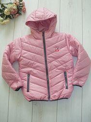 Продам новые куртки для девочек р. 2-3, 5-6 и 9-12л. Gymboree, Walmart