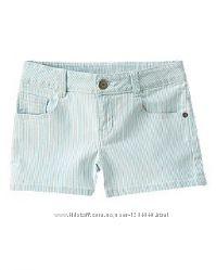 Продам новые шорты р. 2-14Crazy8, Old Navy, Carters, Forever21
