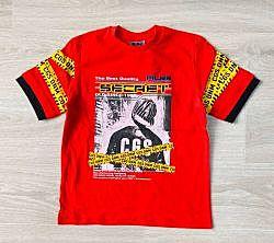 Продам новые футболки р. 2-15л Crazy8, Carters, Children&acutes Place