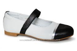 Туфли для девочки Palaris кожа 3 модели