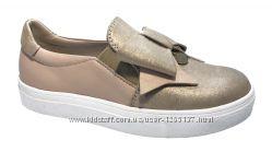 Сліпони туфлі для дівчинки Palaris