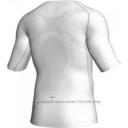 футболка adidas Techfit cut&sewn shortsleeve tee P92280