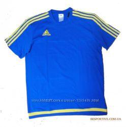 футболка adidas Lic Tee S29632