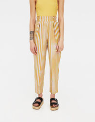 Штаны брюки Pull & Bear размер M.