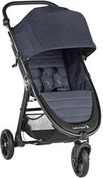 Прогулочная коляска Baby Jogger City Mini GT 2