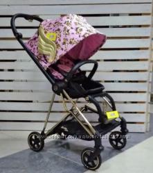 Прогулочная коляска Cybex Mios 2. 0 Cherubs by Jeremy Scott 2019