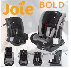 Автокресло Joie Bold 2018