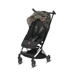Прогулочная коляска GB Pockit Plus All-City Fashion Edition 2020