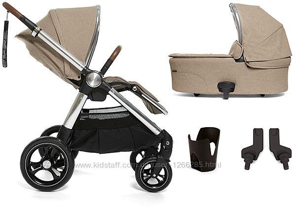 Универсальная коляска 2в1 Mamas&Papas Ocarro