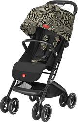 Прогулочная коляска GB Qbit Plus All Terrain Fashion Edition 2020