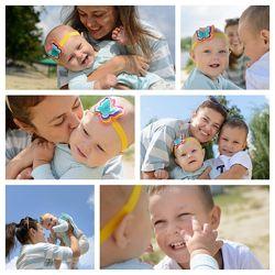 Фотограф Киев. Семейные, детские, портретные фотосессии. Крещение, репортаж