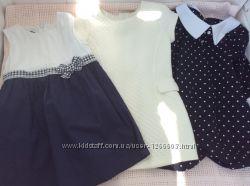 Платья на девочку 2-4 лет