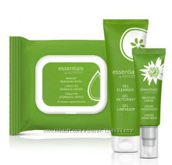 essentials by ARTISTRY Комплексная система для нормальной и сухой кожи