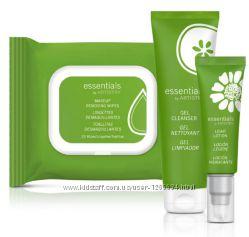 essentials by ARTISTRY Комплексная система для жирной и комбинированной кож