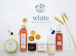 Натуральна косметика White mandarin