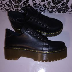 Туфли Мартинсы женские р35-41