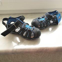 Новые летние кроссовки-сандалии TOM. M, Солнце, Blooms на липучках