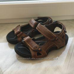 Новые кожаные сандалии Rider, Blooms