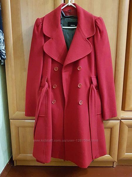 Пальто NafNaf демисезонное в хорошем состоянии