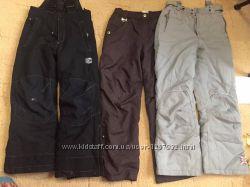 Зимові штани та комбінезони, шаг 54, 62 вибір