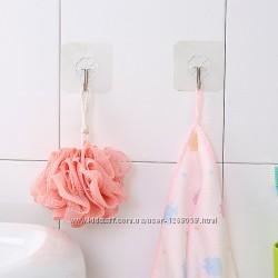 Крючки для ванной, кухни, прихожей