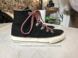 Ботинки Converse 32р. , 20, 5см