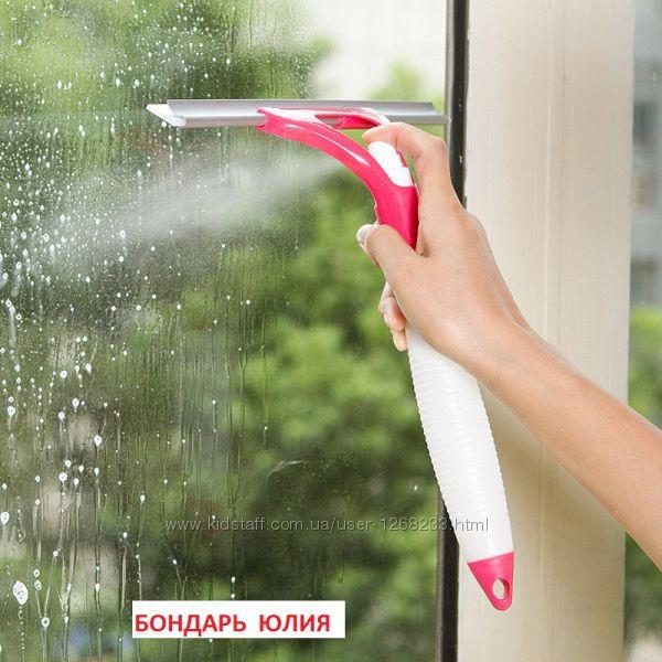 Щетка для мытья окон стеклоочиститель