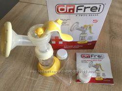 Механический молокоотсос Dr. Frei GM-20 Цена-Качество