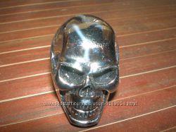 Перстень-череп
