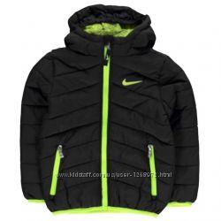 d8f0db07 детская куртка Nike Padded Hood jacket, 1350 грн. Детские зимние ...