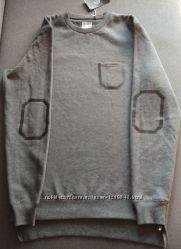 Тёплый свитер. Удобная кофта. Стильный свитшот.